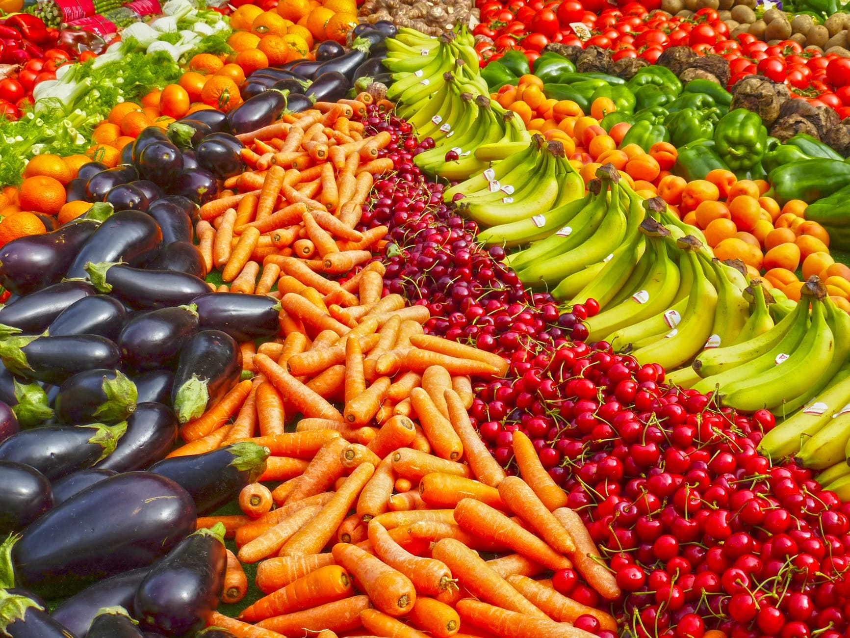 Blockchain to save the food industry $31 billion by 2024