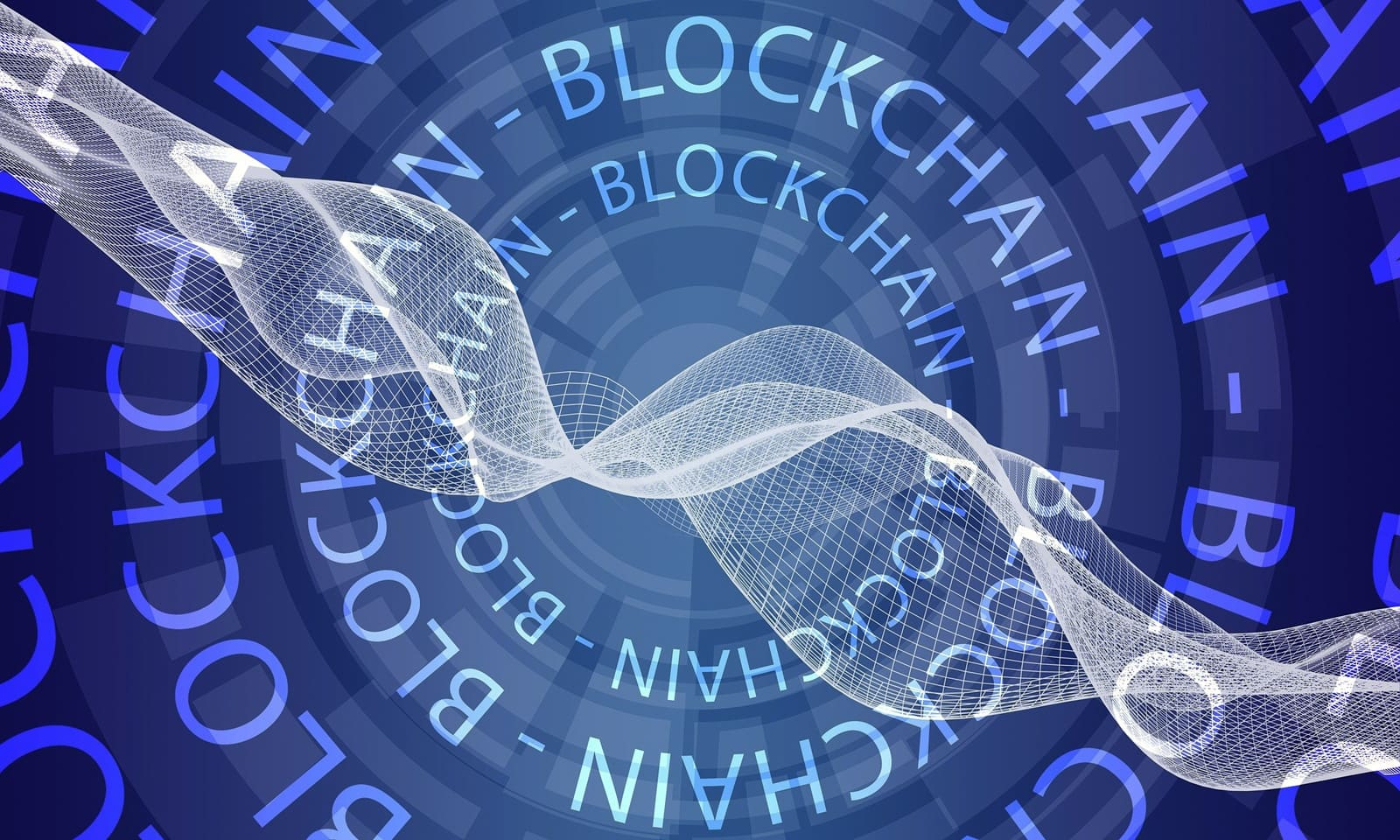 The benefits of blockchain-enabled decentralization and data reconstruction