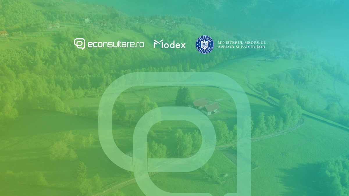 eConsultare, the first digital platform for e-governance in Romania, runs on blockchain