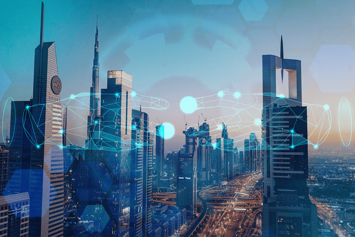 Modex and Digital Point, spearheading blockchain technology in the Middle East