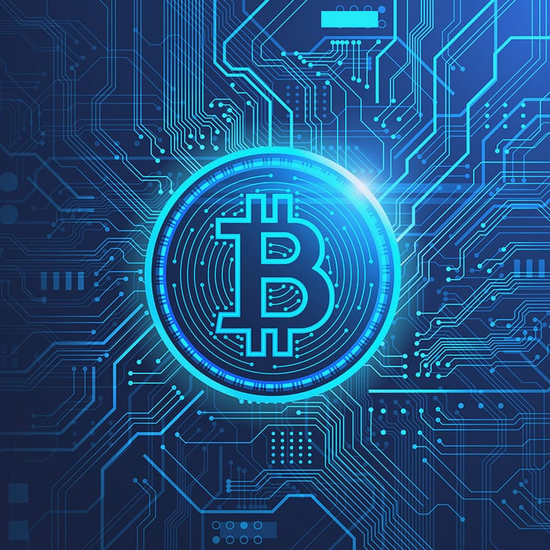 Difference Between Blockchain And Bitcoin1