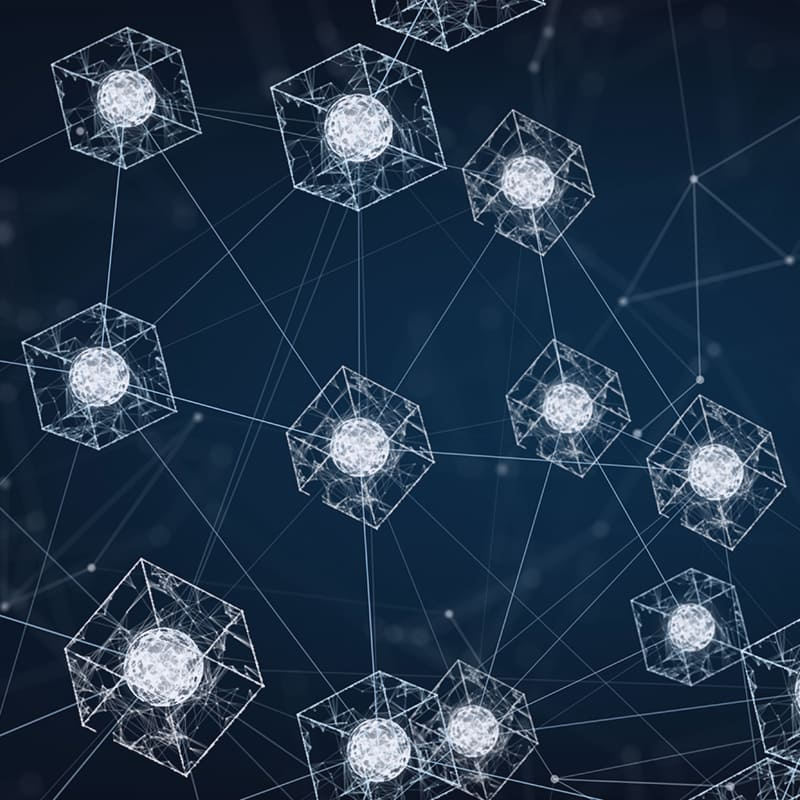 Propelling Business With Blockchain1
