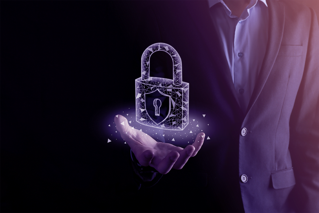 Blockchain a new player in cybersecurity