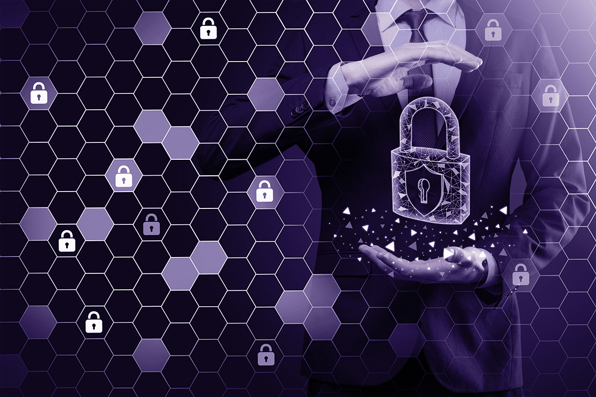 Applications of the blockchain technology in cybersecurity