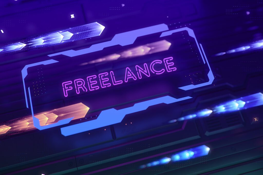freelancing an alternative to traditional jobs