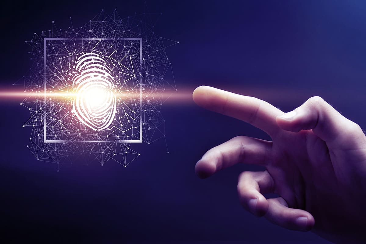 Blockchain, the missing piece in self-sovereign digital identity
