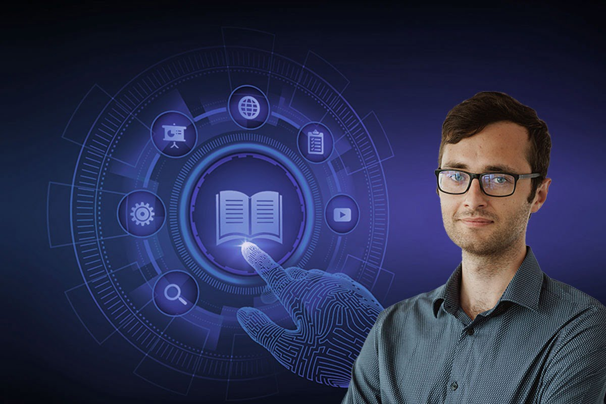 Modex Head of R&D will attend Microsoft's Education Reimagined