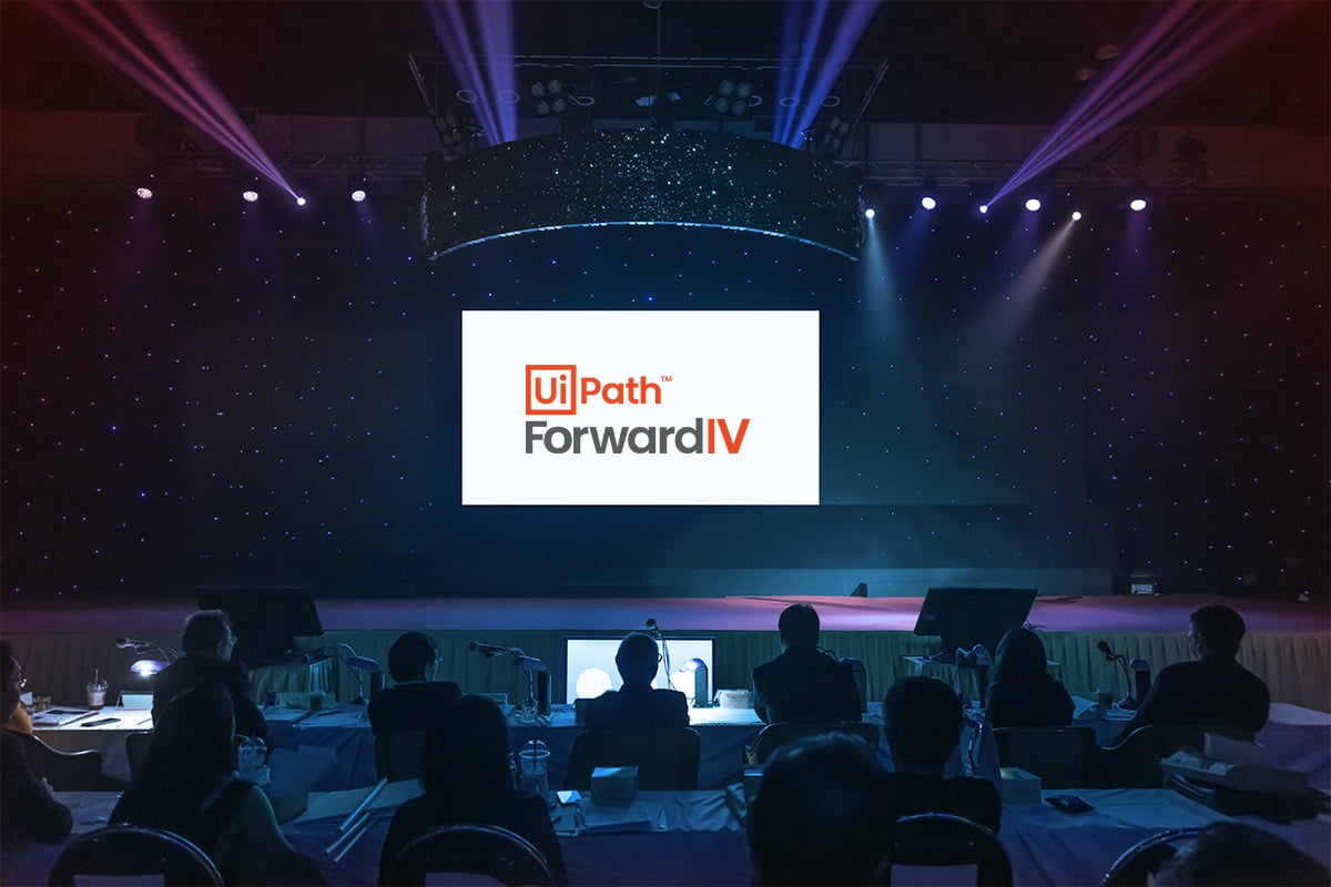 Modex is present at Forward IV Las Vegas, the Largest Global Conference on RPA